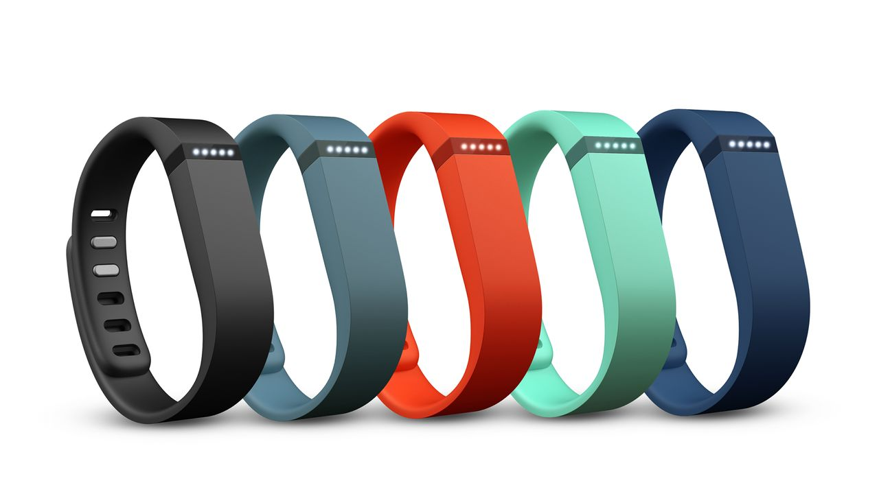 Fitbit Flex review: A most versatile, feature-packed tracker