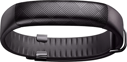 Jawbone UP2 review : Fitness tracking. Reinvented with style.