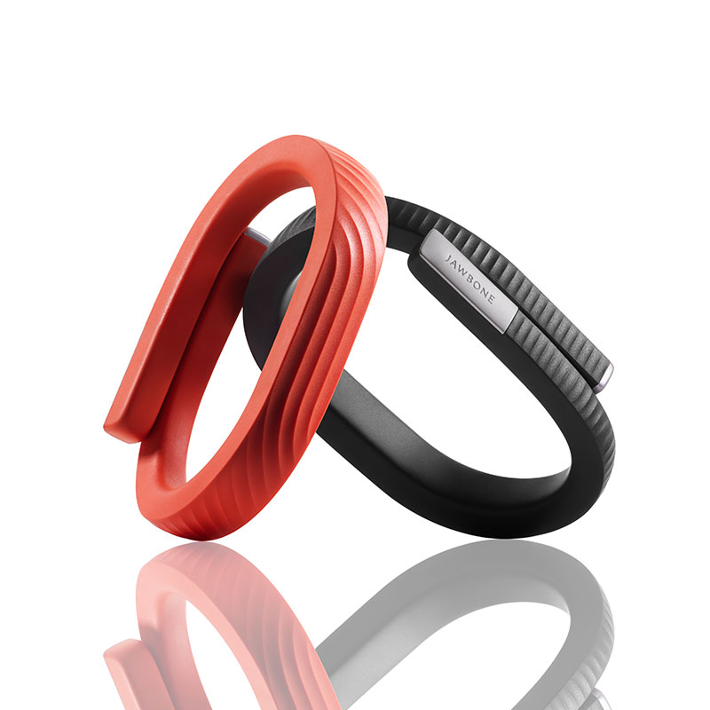 Activity Trackers – Jawbone Up24: A great fitness tracker with style and comfort