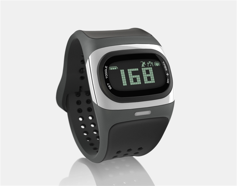 Activity Trackers: Mio Alpha Optical Heart Rate Monitor In-Depth Review (Bluetooth Smart/ANT+)