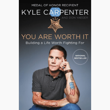 Kyle Carpenter, hero