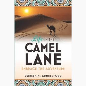 book by Doreen M. Cumberford
