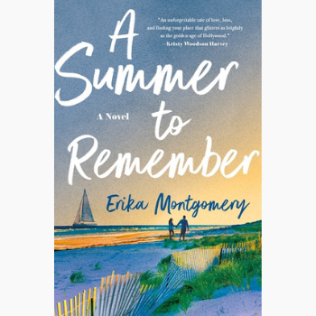 Book by Erika Montgomery