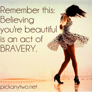 Want Body Confidence? Remember This Simple Fact