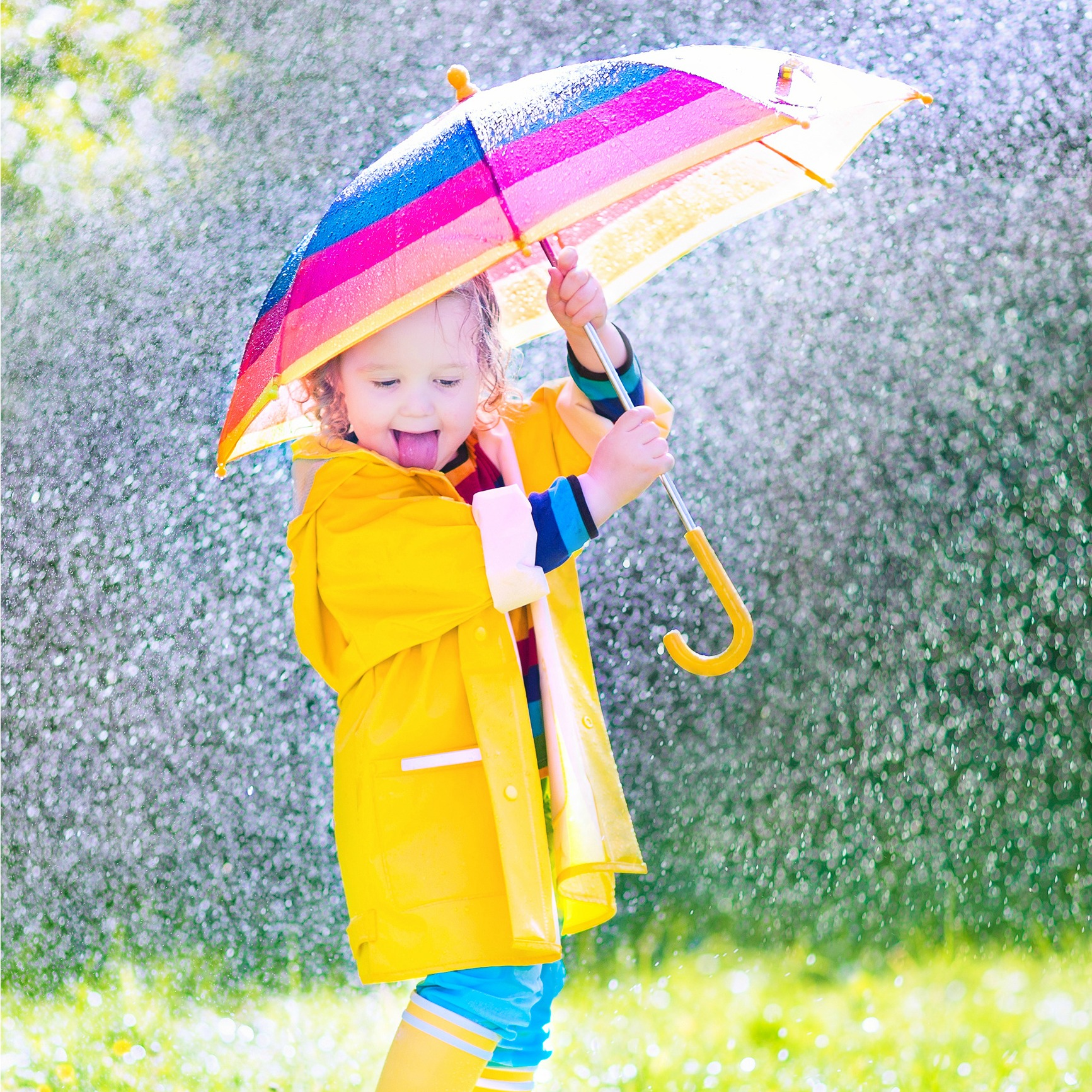 10 Unexpected Places To Take A Toddler On A Cold Or Rainy