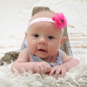 Baby on the Beach: Capturing Summer Memories of Your Infant