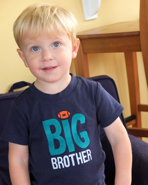 Birthday Wishes for a 3-Year-Old Boy