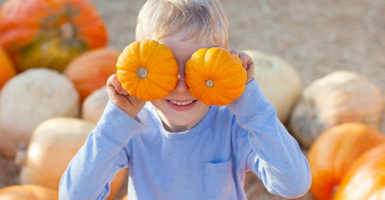 Fun Alternatives To Trick Or Treating Your Kids Will Love Pick Any Two