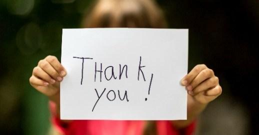 Fun & Simple Ways to Teach Kids About Gratitude