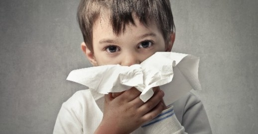 The Overlooked Sign Your Kid's About to Get Sick
