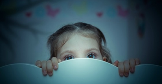 6 Tips and Tricks to Help Your Child With Nighttime Fears