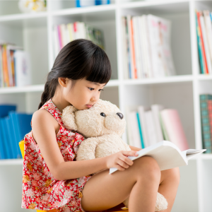 7 Fun Ways to Foster a Love of Reading in Your Preschooler