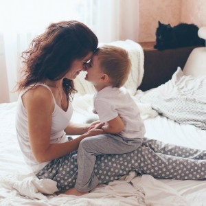 Your 4-Step Guide to Becoming the Best Mom You Can Be