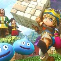 Dragon Quest Builders 2 arriva in Europa a luglio