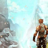 Xenoblade Chronicles ~ Sbloccare nuove linee abilità