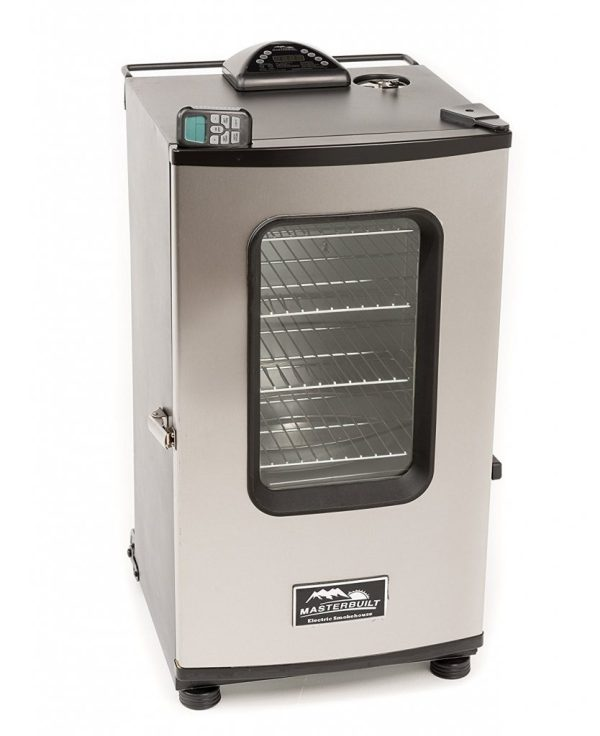 Masterbuilt 30 Electric Smoker