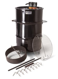 Best Charcoal Smoker Reviews2