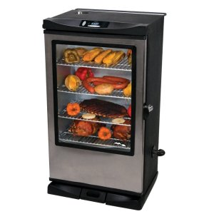 Masterbuilt 20075315 40-Inch Electric Smoker