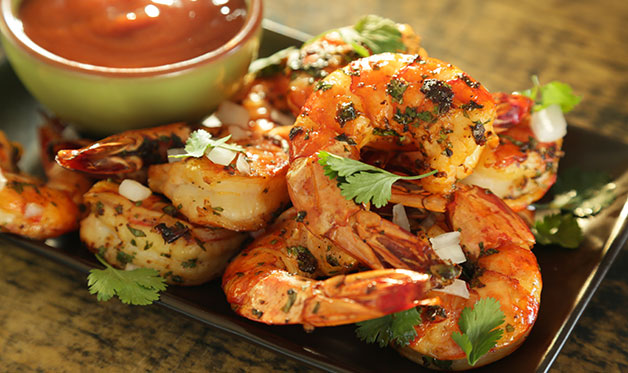 How To Smoke Shrimp-Smoked Shrimp Recipes