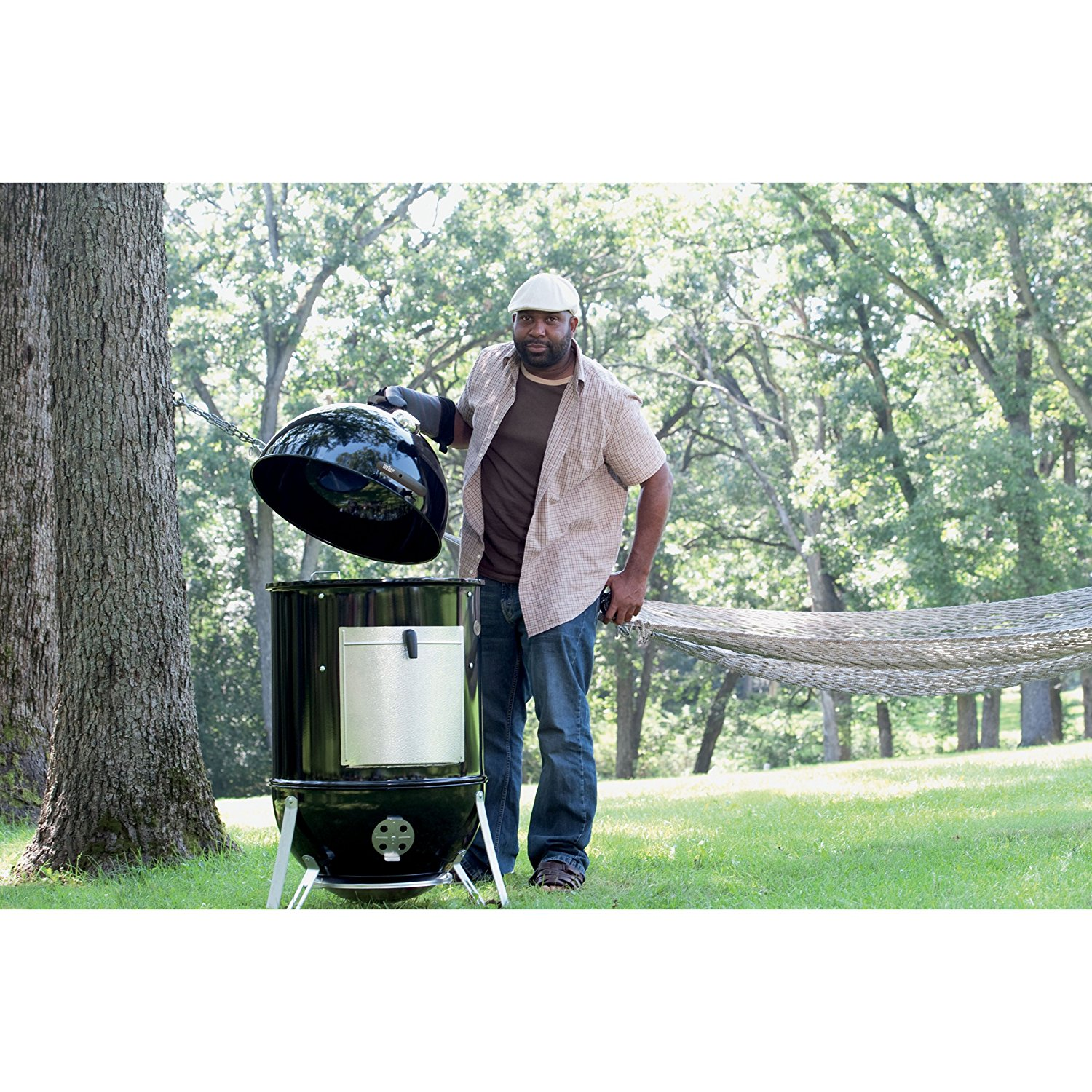 Best Smoker for Outdoor Cooking-Picking the Best Smoker