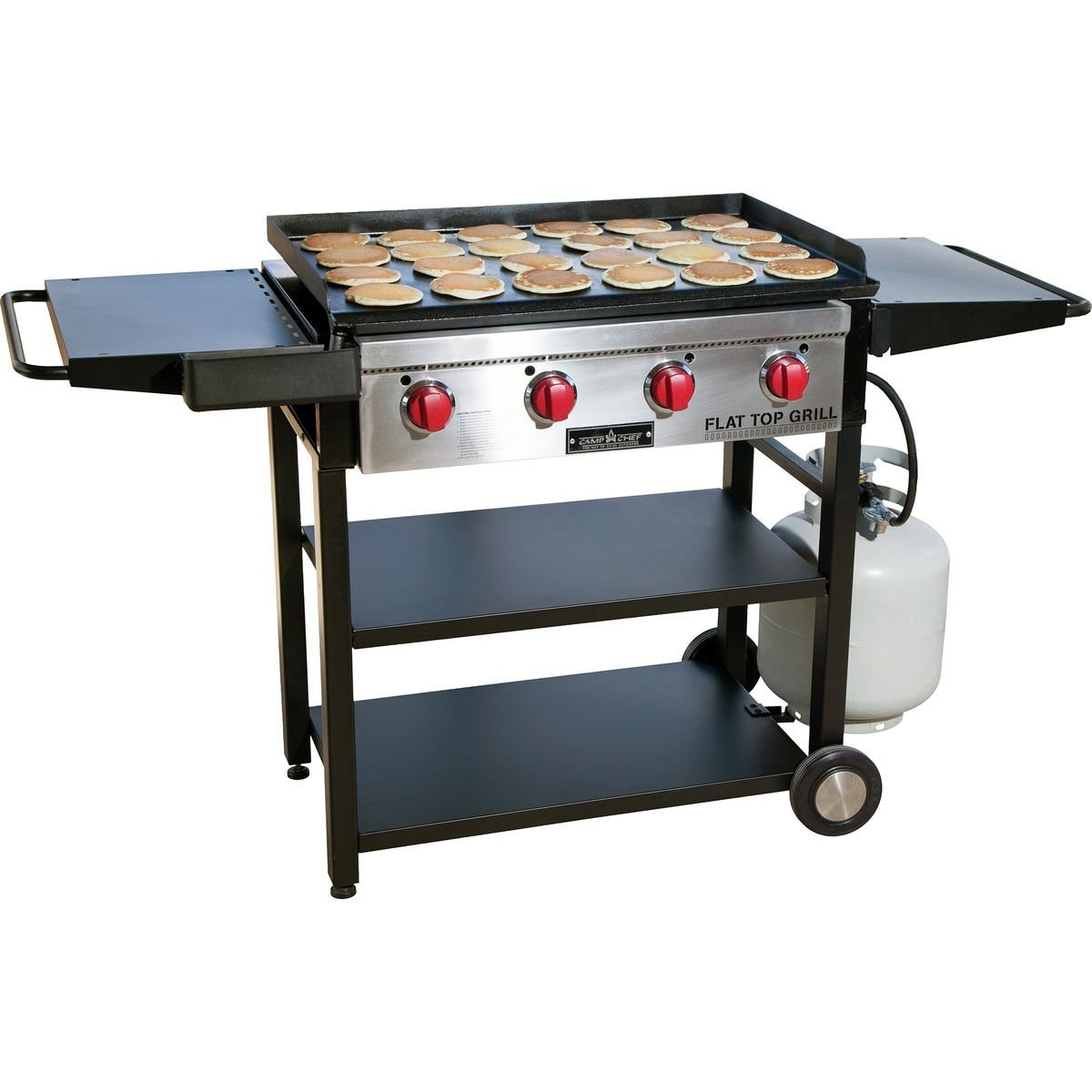 Best Camp Chef Flat Top Grill Review