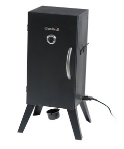 Char-Broil Vertical Electric Smoker Review