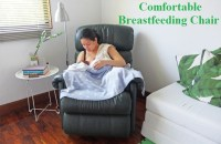 Breastfeeding Rocking Chair For New Moms - The Ultimate ...