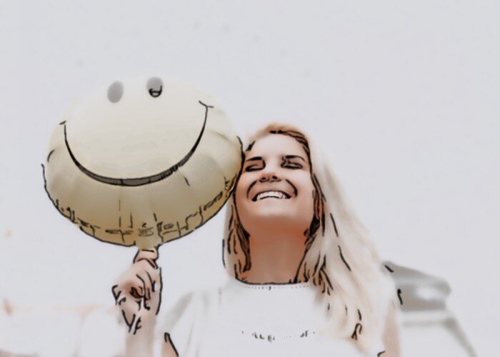 Positive Effects of Social Media Influencers