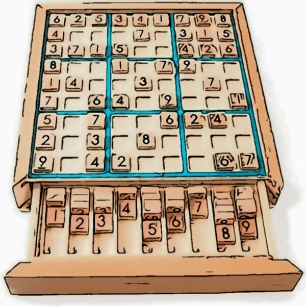 Sudoku Chess