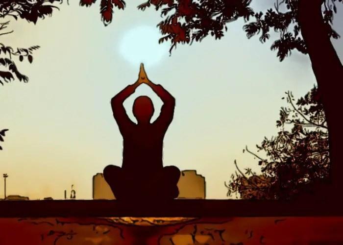 Meditation As A Hobby