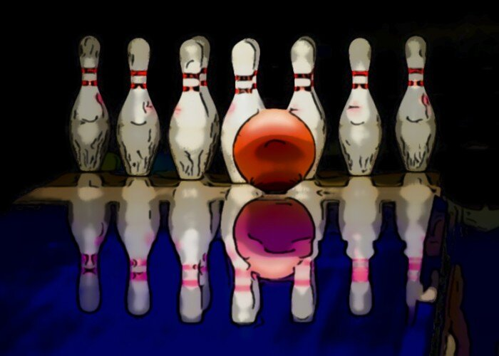 Bowling as a hobby