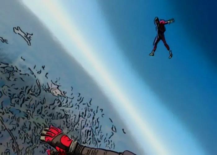 Is Sky Diving Dangerous?