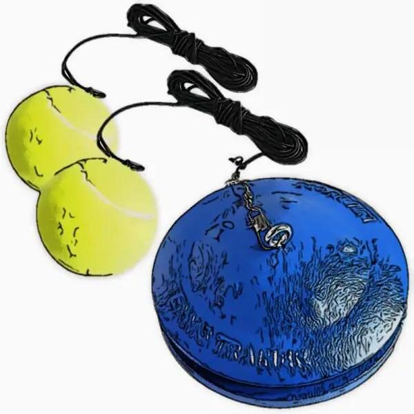 Tennis Trainer Rebound Ball