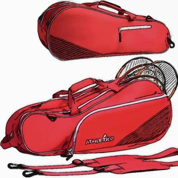 Racquet Tennis Bag