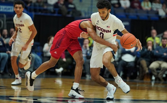 watch Sacred Heart Pioneers vs. Mount St. Mary's Mountaineers Live