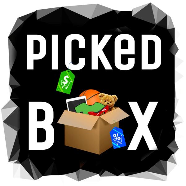 Picked Box
