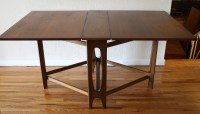 Danish folding dining table 2 | Picked Vintage