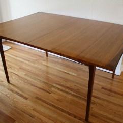 Kitchen Tables Art Van Tile Backsplash For J B Sciver Dining Table With Juxtaposed Wood Design