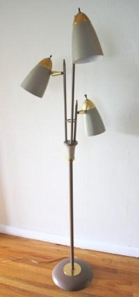 floor lamp | Picked Vintage