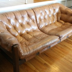American Furniture Chairs Bedroom Chair For Small Space Percival Lafer Style Suspension Sofa | Picked Vintage