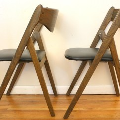 Coronet Folding Chairs Menards Patio For One Cent Mid Century Modern By Picked Vintage