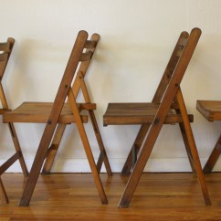 Antique Folding Chair Sturdy Camping Chairs 3 Picked Vintage