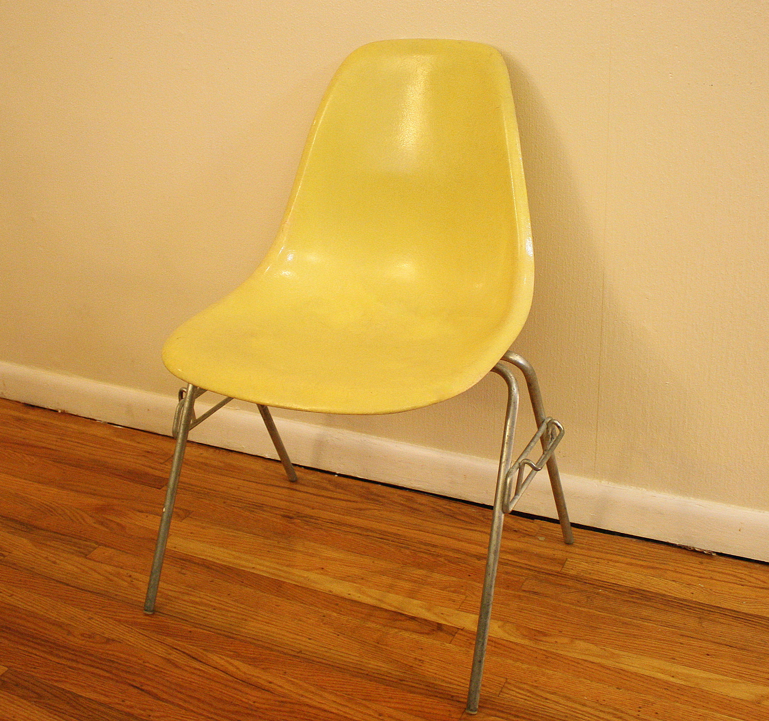 herman miller chairs vintage valencia hanging chair mid century modern fiberglass by