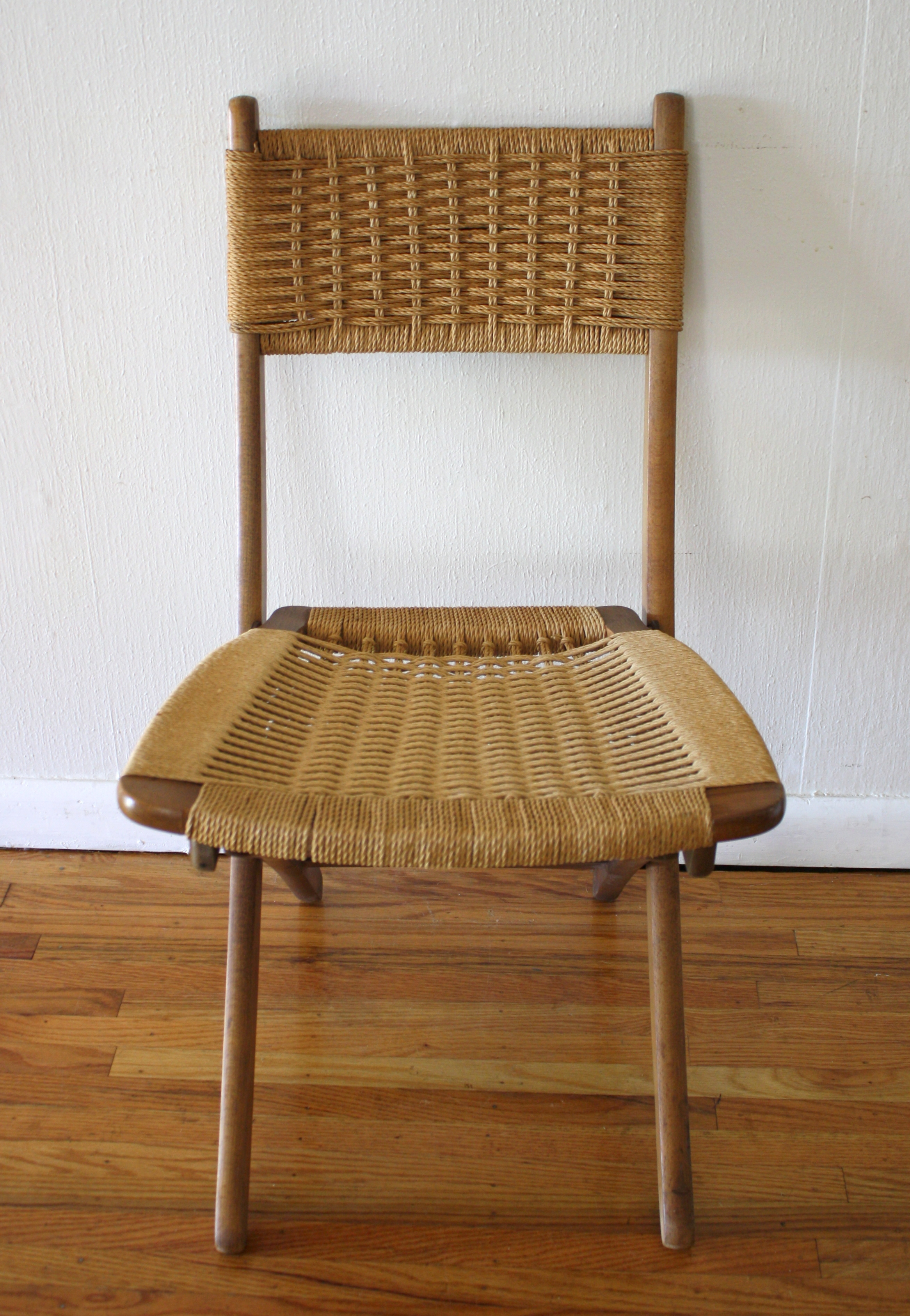 krueger folding chairs accent chair with arms sold in our february fab com sale picked vintage