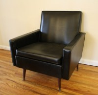 Mid Century Modern Arm Chairs | Picked Vintage