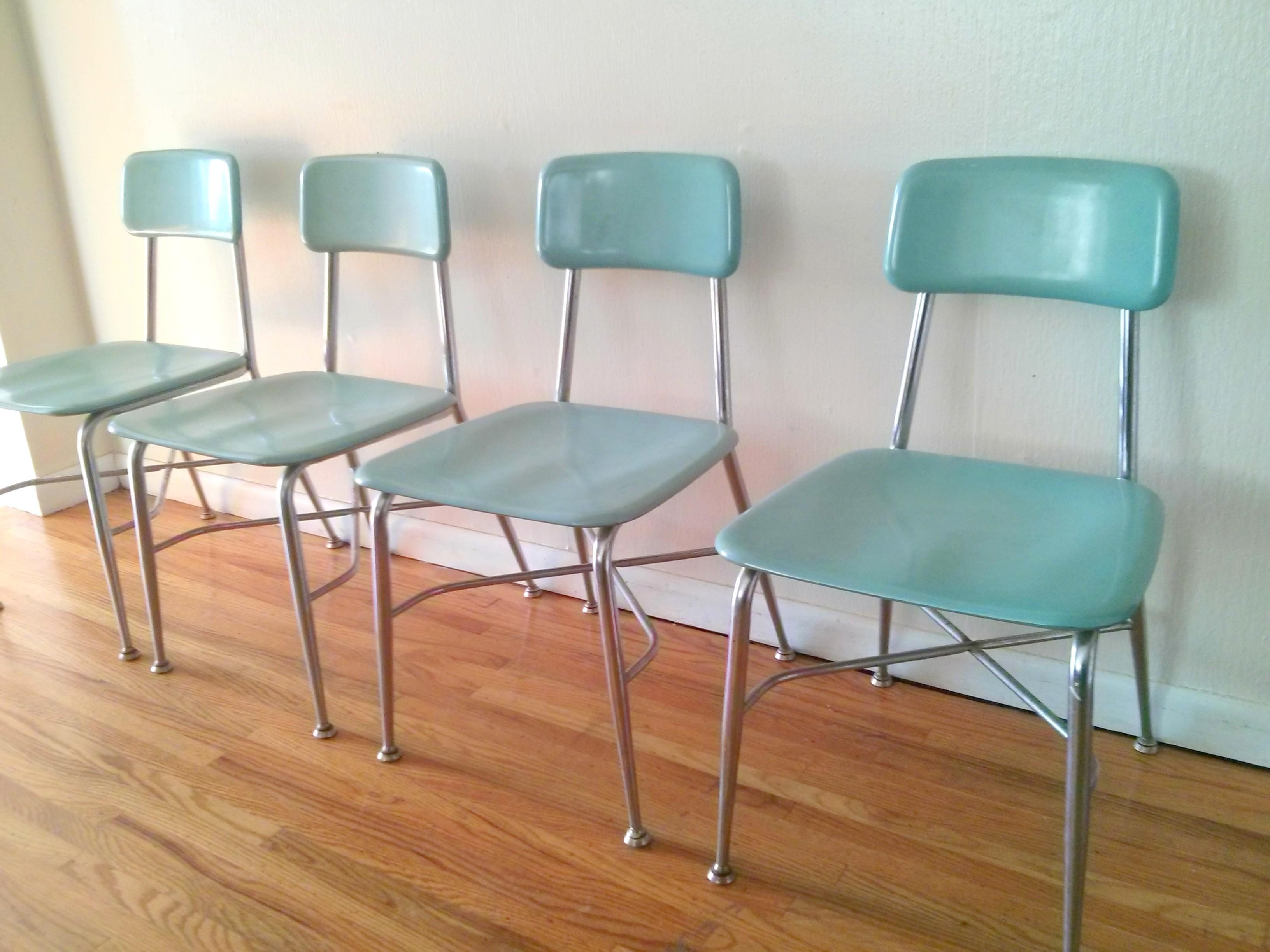 heywood wakefield chairs chair stool hunting bakelite picked vintage