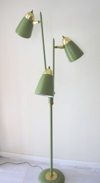 Mid Century Modern Floor Lamps | Picked Vintage