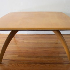 Herman Miller Chairs Vintage Outdoor Pod Chair Mid Century Modern Coffee Table By Heywood Wakefield | Picked