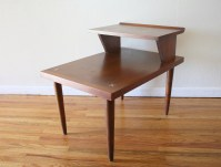 American by Martinsville Coffee and Side End Tables ...