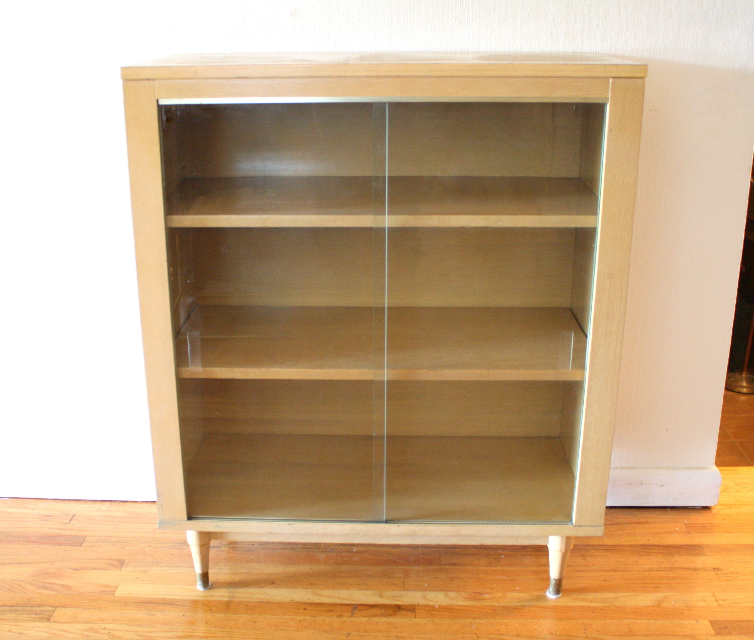 Mid Century Modern Bookcases Inspiration